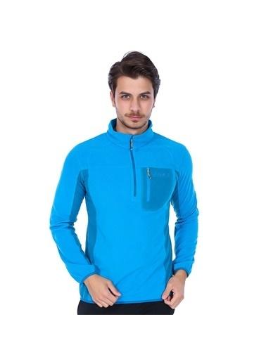 2AS Polar Sweatshirt Mavi